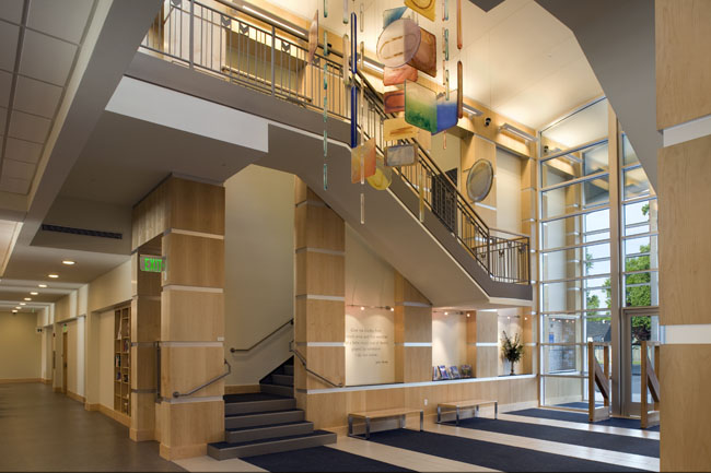 Foyer Art Jobs : Volunteer daviess county public library